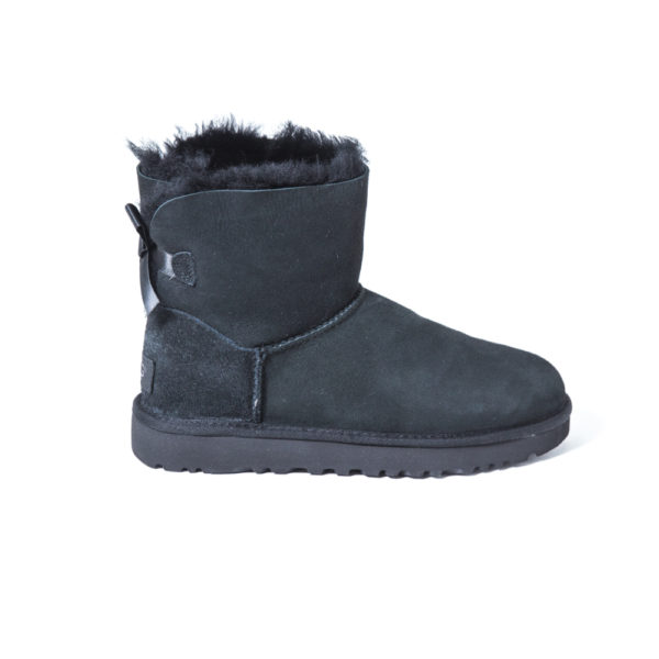 ugg mini bailey bow neri